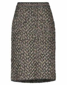 M MISSONI SKIRTS Knee length skirts Women on YOOX.COM
