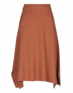 EMMA BRENDON SKIRTS 3/4 length skirts Women on YOOX.COM
