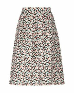 COMPAÑIA FANTASTICA SKIRTS 3/4 length skirts Women on YOOX.COM