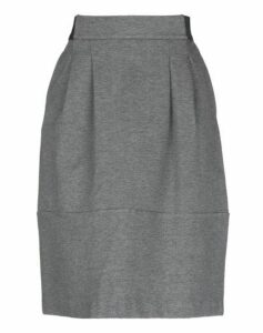 ANNA SERAVALLI SKIRTS Knee length skirts Women on YOOX.COM