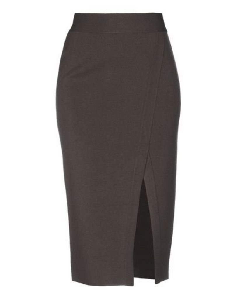 CONSEPT SKIRTS 3/4 length skirts Women on YOOX.COM