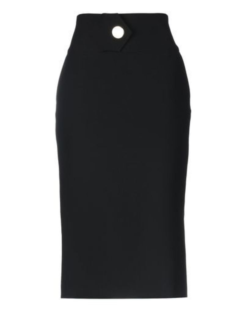 SPACE SKIRTS 3/4 length skirts Women on YOOX.COM