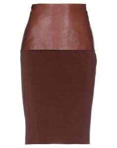 BRUNELLO CUCINELLI SKIRTS Knee length skirts Women on YOOX.COM