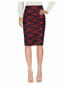 ANONYME DESIGNERS SKIRTS Knee length skirts Women on YOOX.COM