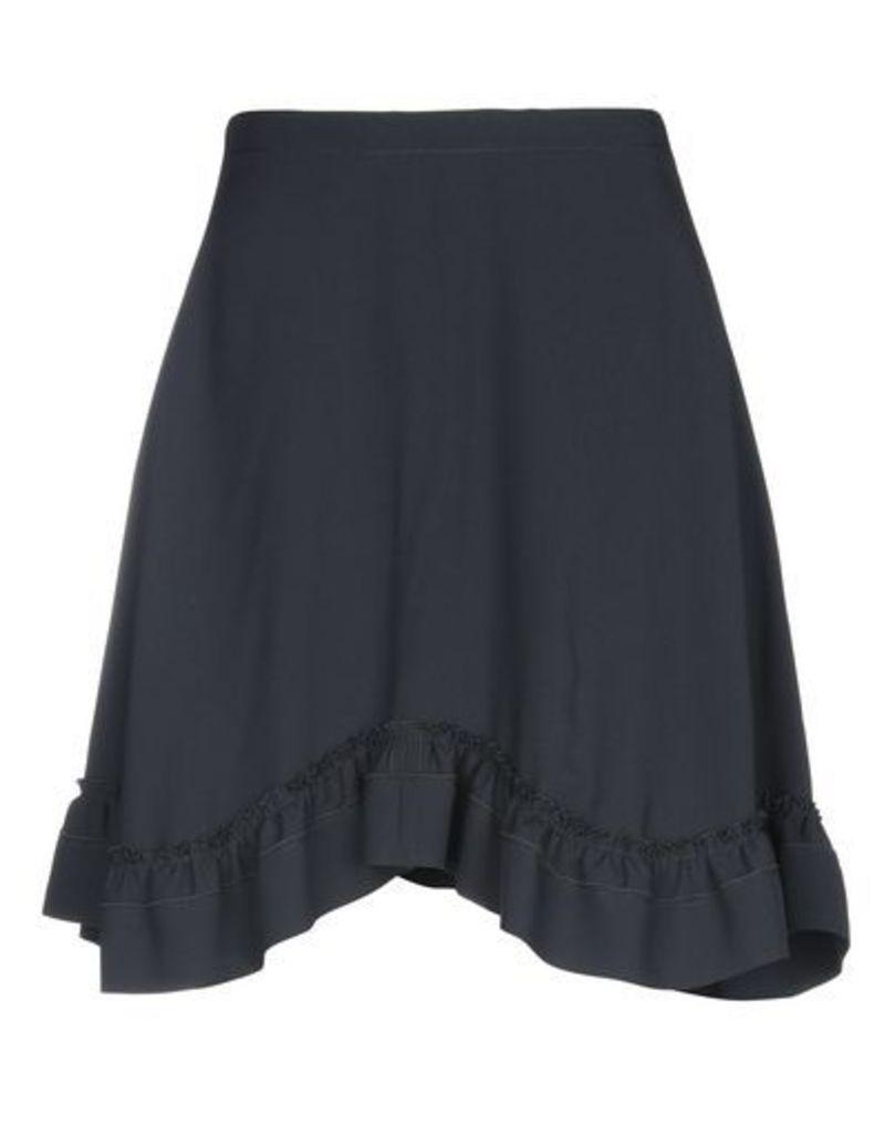 CHLOÉ SKIRTS Knee length skirts Women on YOOX.COM