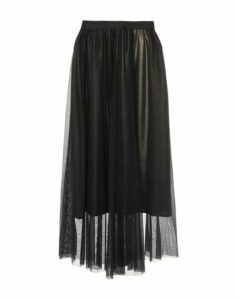 JE SUIS LE FLEUR SKIRTS 3/4 length skirts Women on YOOX.COM
