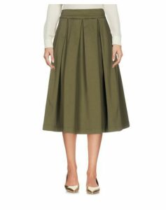HISTORY REPEATS SKIRTS 3/4 length skirts Women on YOOX.COM
