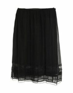 OTTOD'AME SKIRTS Knee length skirts Women on YOOX.COM