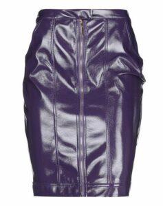 SIMONA-A SKIRTS Knee length skirts Women on YOOX.COM