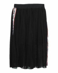 PARENTAL ADVISORY EXPLICIT CONTENT SKIRTS 3/4 length skirts Women on YOOX.COM