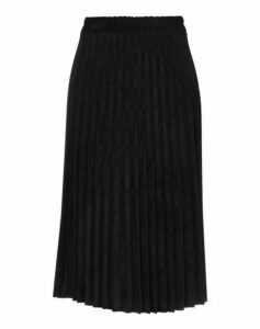 BERNA SKIRTS 3/4 length skirts Women on YOOX.COM