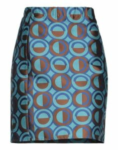 CARLOTTA CANEPA SKIRTS Knee length skirts Women on YOOX.COM