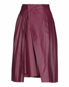 DROMe SKIRTS 3/4 length skirts Women on YOOX.COM