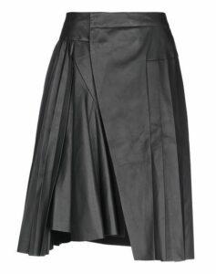 DROMe SKIRTS 3/4 length skirts Women on YOOX.COM