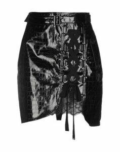 SELF-PORTRAIT SKIRTS Knee length skirts Women on YOOX.COM