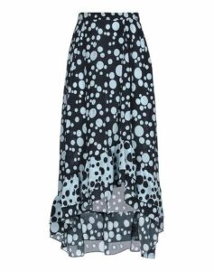 CLIO PEPPIATT SKIRTS Knee length skirts Women on YOOX.COM