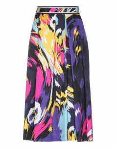 LEONARD Paris SKIRTS 3/4 length skirts Women on YOOX.COM