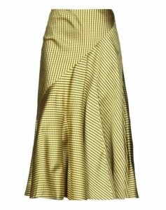 HAIDER ACKERMANN SKIRTS 3/4 length skirts Women on YOOX.COM