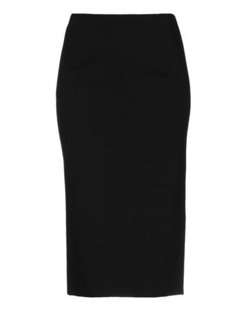 MALÌPARMI SKIRTS 3/4 length skirts Women on YOOX.COM
