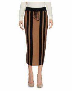 SCEE by TWINSET SKIRTS 3/4 length skirts Women on YOOX.COM