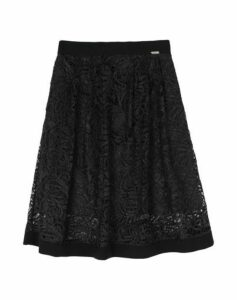 CRISTINAEFFE SKIRTS Knee length skirts Women on YOOX.COM