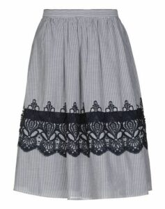 STEFFEN SCHRAUT SKIRTS Knee length skirts Women on YOOX.COM