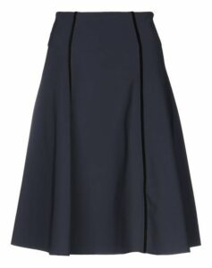 CHRISTIES À PORTER SKIRTS 3/4 length skirts Women on YOOX.COM