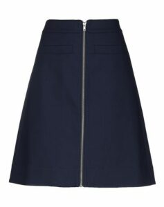 YMC YOU MUST CREATE SKIRTS Knee length skirts Women on YOOX.COM