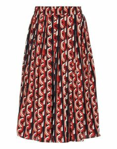 ANONYME DESIGNERS SKIRTS 3/4 length skirts Women on YOOX.COM