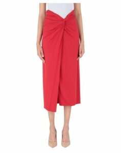 MICHAEL KORS COLLECTION SKIRTS 3/4 length skirts Women on YOOX.COM