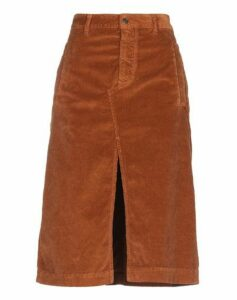 MAURO GRIFONI SKIRTS 3/4 length skirts Women on YOOX.COM