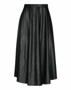 DIANE KRÜGER SKIRTS 3/4 length skirts Women on YOOX.COM
