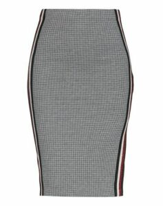 BSB SKIRTS Knee length skirts Women on YOOX.COM