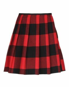 DIMORA SKIRTS Knee length skirts Women on YOOX.COM