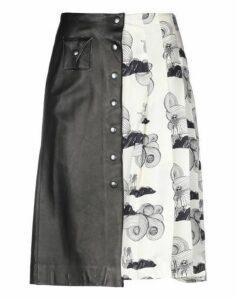 LA PRESTIC OUISTON SKIRTS 3/4 length skirts Women on YOOX.COM