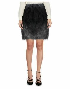 DOUUOD SKIRTS Knee length skirts Women on YOOX.COM