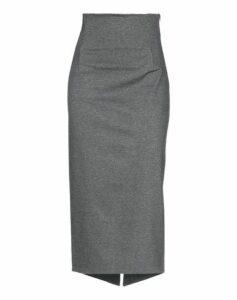 LIVIANA CONTI SKIRTS 3/4 length skirts Women on YOOX.COM