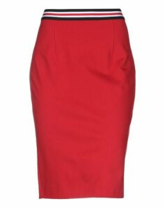 LANACAPRINA SKIRTS Knee length skirts Women on YOOX.COM