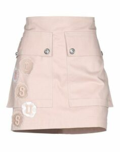 VERSUS VERSACE SKIRTS Mini skirts Women on YOOX.COM