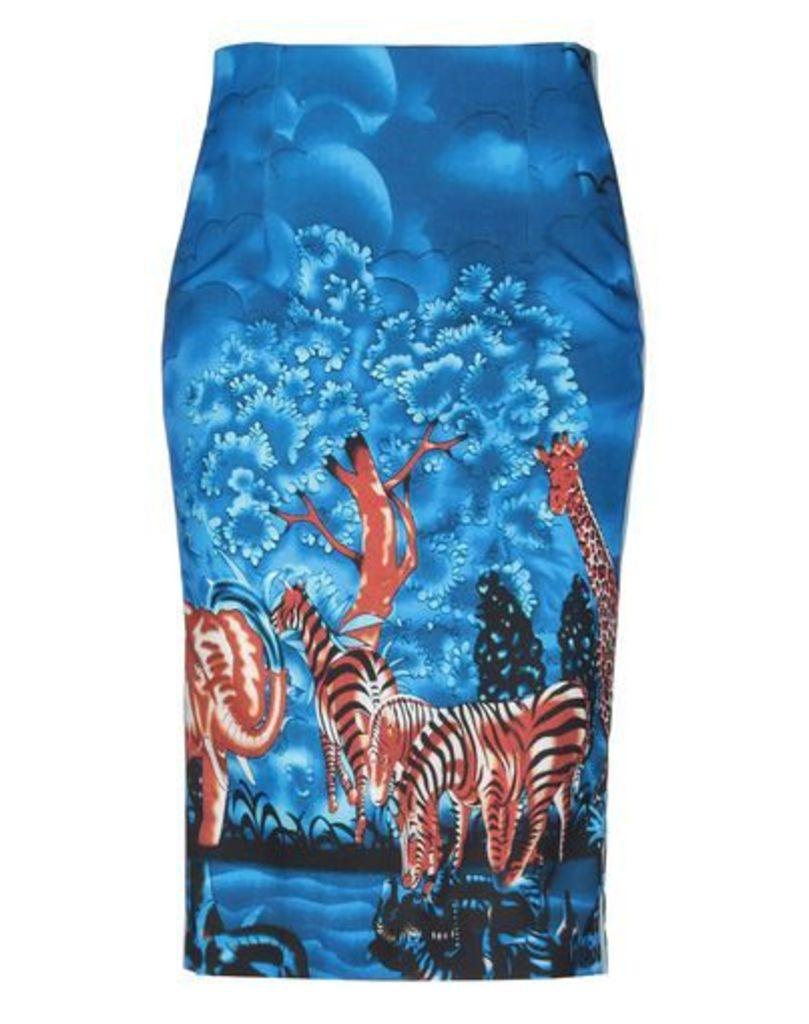 FEMME SKIRTS 3/4 length skirts Women on YOOX.COM