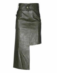 TPN  SKIRTS Knee length skirts Women on YOOX.COM