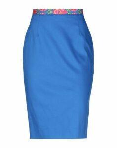 FONTANA COUTURE SKIRTS 3/4 length skirts Women on YOOX.COM