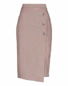 LE SARTE DEL SOLE SKIRTS 3/4 length skirts Women on YOOX.COM
