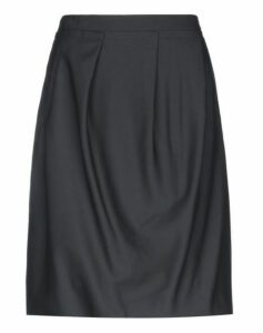 CIVIDINI SKIRTS Knee length skirts Women on YOOX.COM
