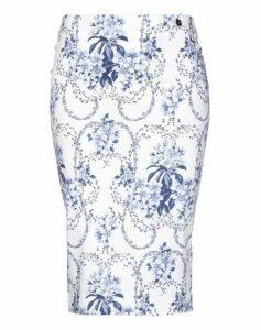 BLUGIRL FOLIES SKIRTS Knee length skirts Women on YOOX.COM