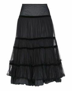 X'S MILANO SKIRTS Knee length skirts Women on YOOX.COM