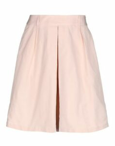 JIL SANDER NAVY SKIRTS Knee length skirts Women on YOOX.COM
