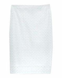 JULIA JUNE SKIRTS 3/4 length skirts Women on YOOX.COM