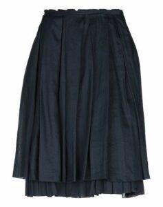 SEVENTY SERGIO TEGON SKIRTS Knee length skirts Women on YOOX.COM
