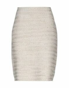 ST. JOHN SKIRTS Knee length skirts Women on YOOX.COM